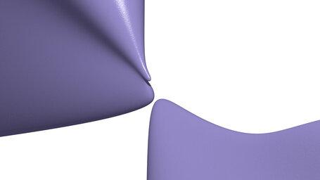 Medium slate blue