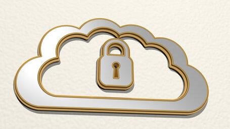 password cryptographic lock