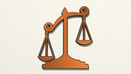 imbalance of justice