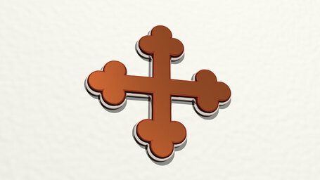 Christian cross