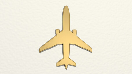 aeroplane vertical