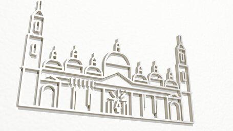 mosque Islamic architecture