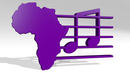 Africa and music