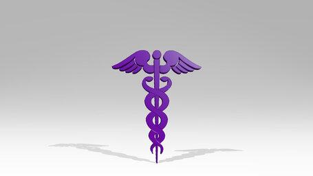 medical snake sign