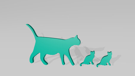 Are cats territorial of their owners?