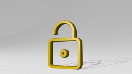 lock unlock