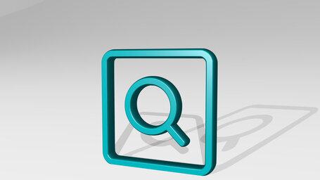 search square