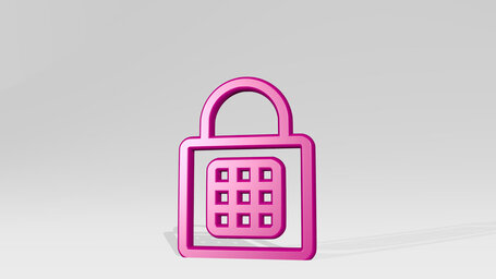 lock password