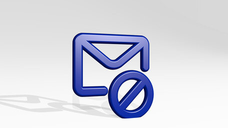 email action disable