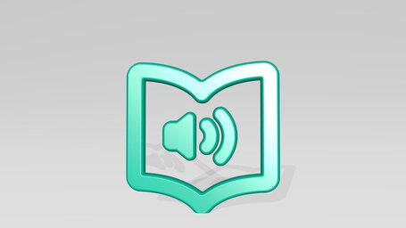 audio book volume medium
