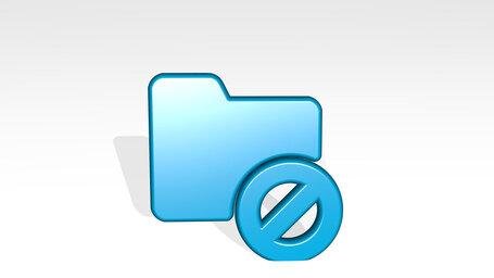 folder disable