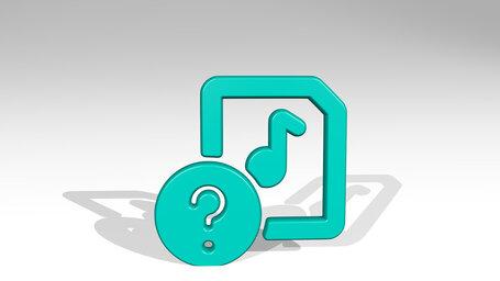 audio file question