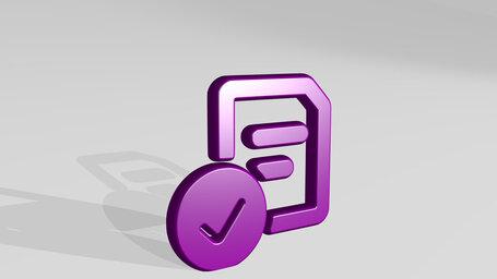 common file text check