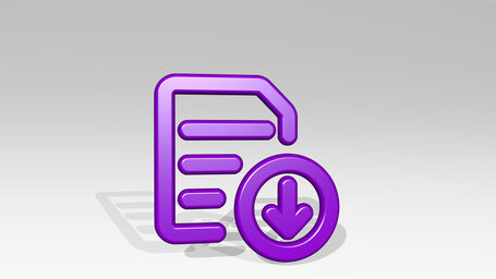 common file text download