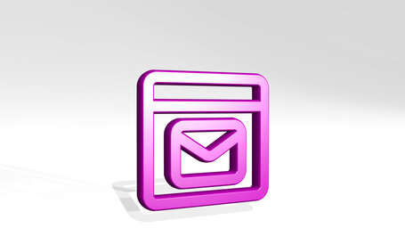 app window mail