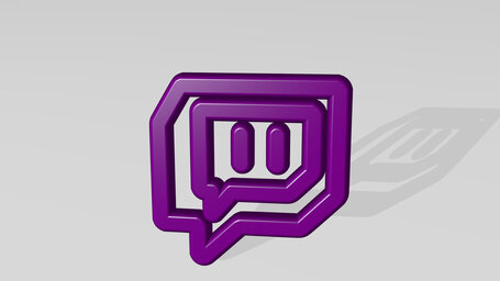 video game logo twitch
