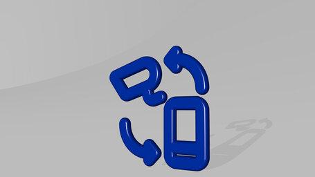 smart house phone cctv