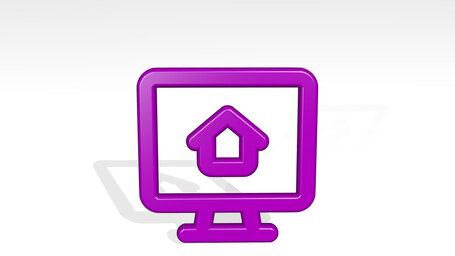 real estate app house monitor