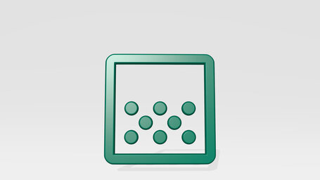 grid dot