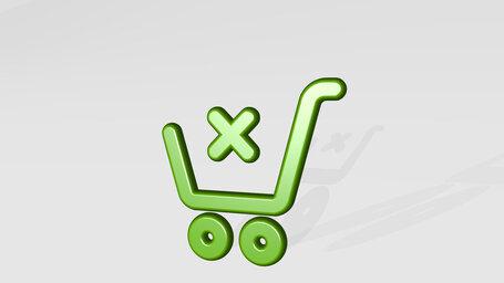 shopping cart remove