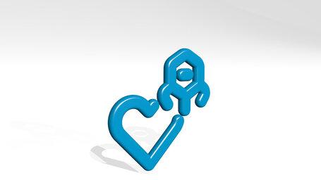 medical nanobot heart