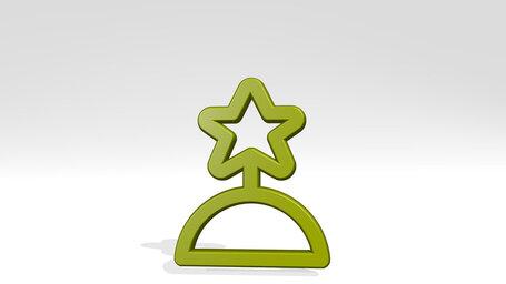 award star
