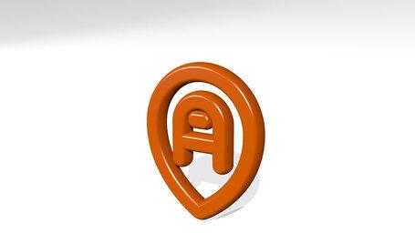 style three pin mailbox
