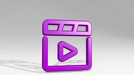 video player movie