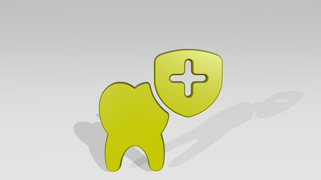 dentistry tooth shield