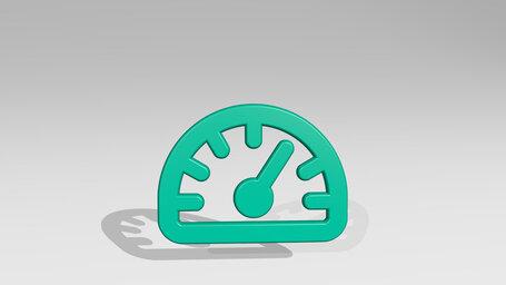 gauge dashboard alternate