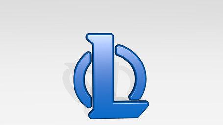 video game logo league of legends