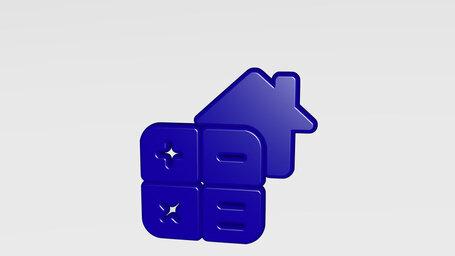 real estate market calculator house