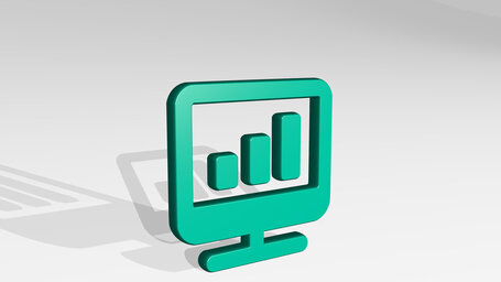 monitor graph