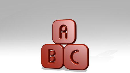 educative toys alphabet
