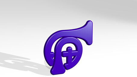 instrument french horn