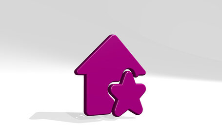 real estate action house star