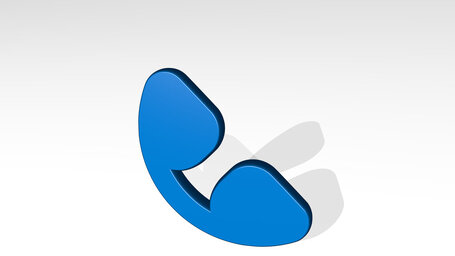 phone actions voice mail