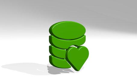 database heart