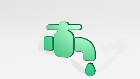 water protection faucet