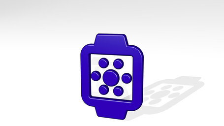 smart watch square app alternate