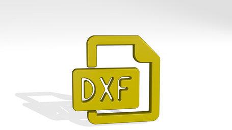 design file dxf