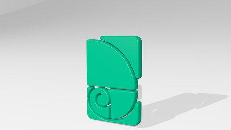 design tool fibonacci