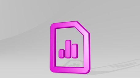 data file bars alternate