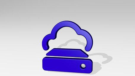cloud storage drive