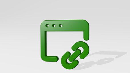 app window link