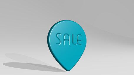 style three pin sale