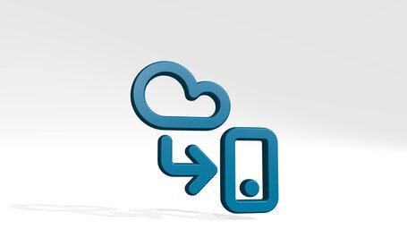 cloud smartphone download