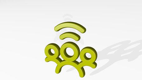 multiple users wifi