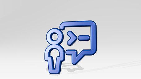 programming user chat