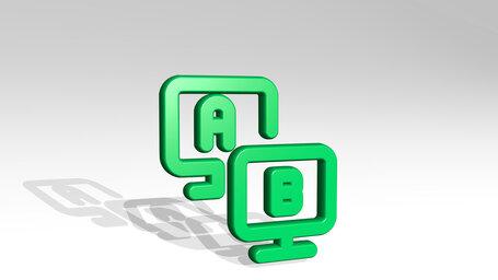 ab testing monitors